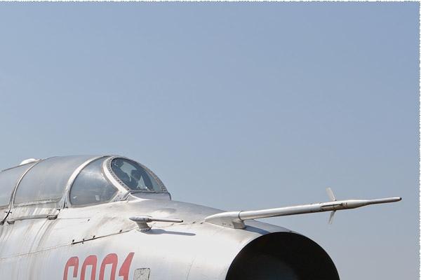 Photo#1635-2-Mikoyan-Gurevich MiG-21UM