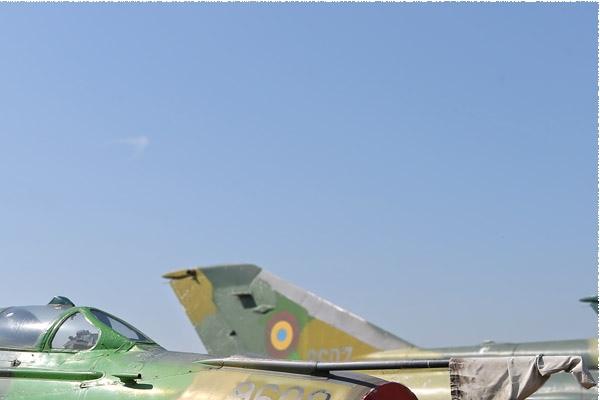 Photo#1643-2-Mikoyan-Gurevich MiG-21MF LanceR A