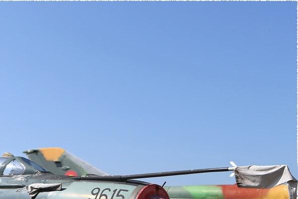 Photo#1644-2-Mikoyan-Gurevich MiG-21MF LanceR A