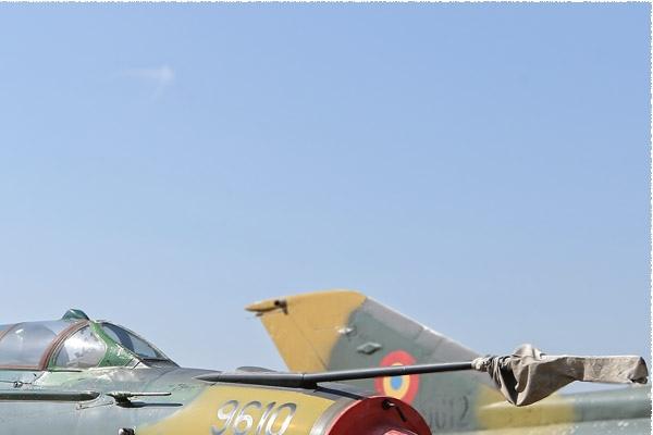 Photo#1647-2-Mikoyan-Gurevich MiG-21MF LanceR A