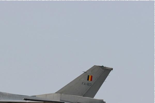 Photo#1649-2-General Dynamics F-16AM Fighting Falcon