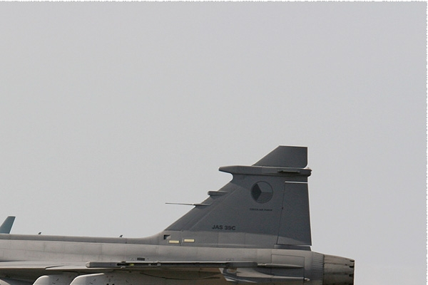 Photo#1654-2-Saab JAS39C Gripen