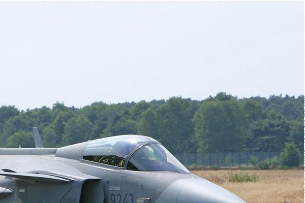 Photo#1655-2-Saab JAS39C Gripen