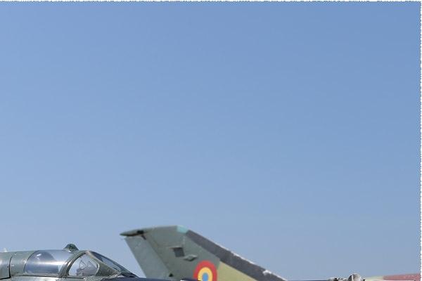 Photo#1660-2-Mikoyan-Gurevich MiG-21MF LanceR A