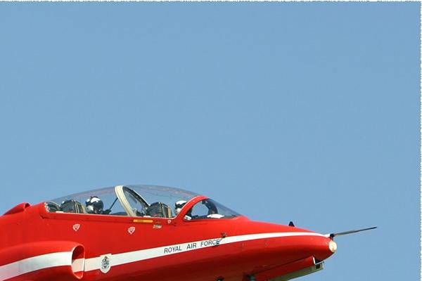 Photo#1670-2-Hawker Siddeley Hawk T1