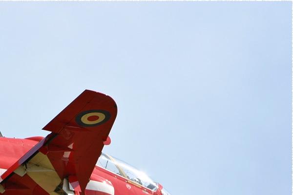 Photo#1675-2-Hawker Siddeley Hawk T1A