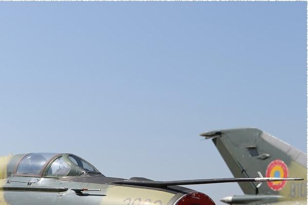 Photo#1676-2-Mikoyan-Gurevich MiG-21M LanceR A