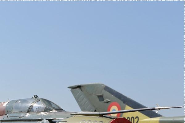 Photo#1677-2-Mikoyan-Gurevich MiG-21MF LanceR A