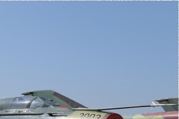 Photo#1678-2-Mikoyan-Gurevich MiG-21M LanceR A