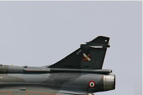 Photo#1685-2-Dassault Mirage 2000D