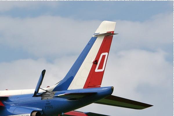 Photo#1694-2-Dassault-Dornier Alphajet E