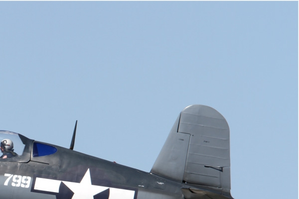 Photo#1708-2-Vought F4U-1A Corsair