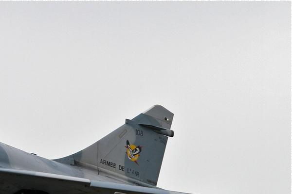 Photo#1731-2-Dassault Mirage 2000C