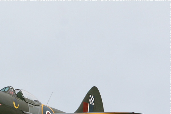 Photo#1745-2-Supermarine Spitfire FR18E