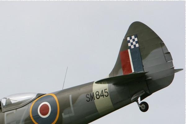 Photo#1746-2-Supermarine Spitfire FR18E