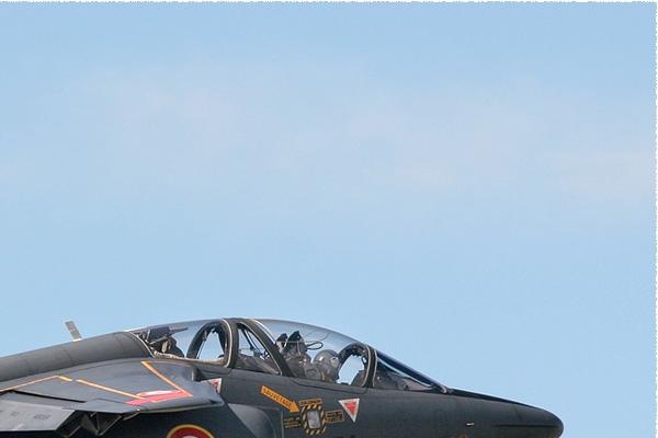 Photo#1763-2-Dassault-Dornier Alphajet E