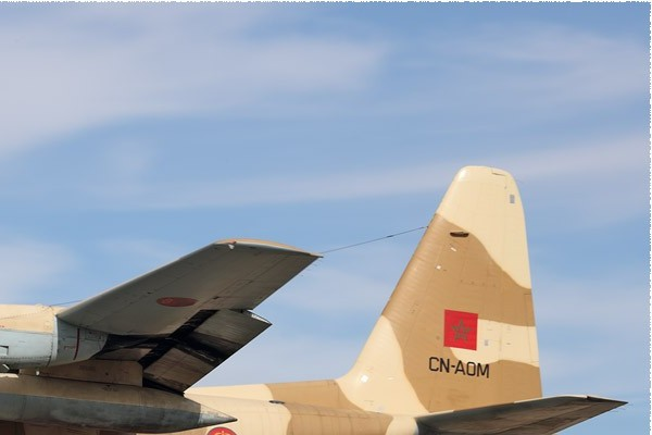 Photo#1778-2-Dassault Mirage F1CR