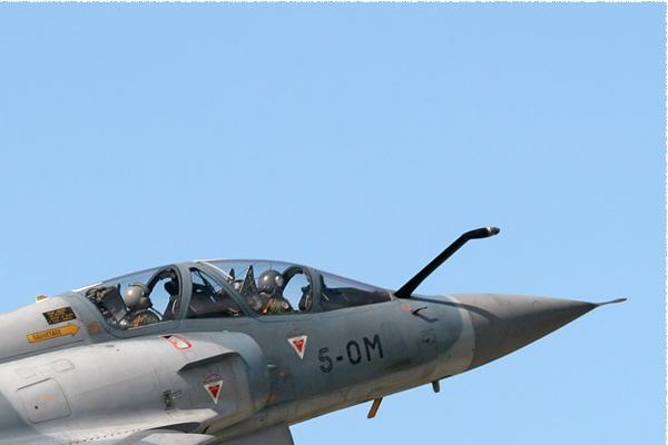 Photo#1784-2-Dassault Mirage 2000B