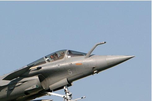 Photo#1790-2-Dassault Rafale M