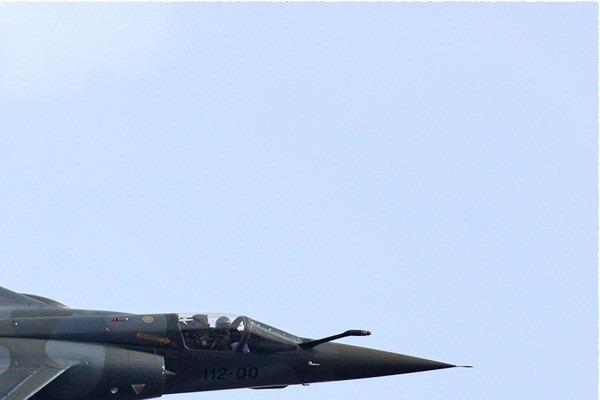 Photo#1793-2-Dassault Mirage F1CT