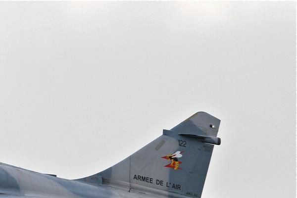 Photo#1802-2-Dassault Mirage 2000C