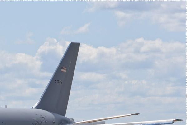 Photo#1847-2-Boeing KC-46A Pegasus