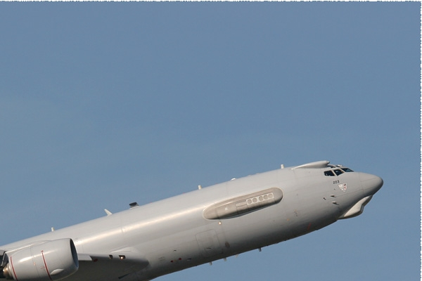 Photo#1857-2-Boeing E-3F Sentry