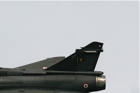 Photo#1867-2-Dassault Mirage 2000D