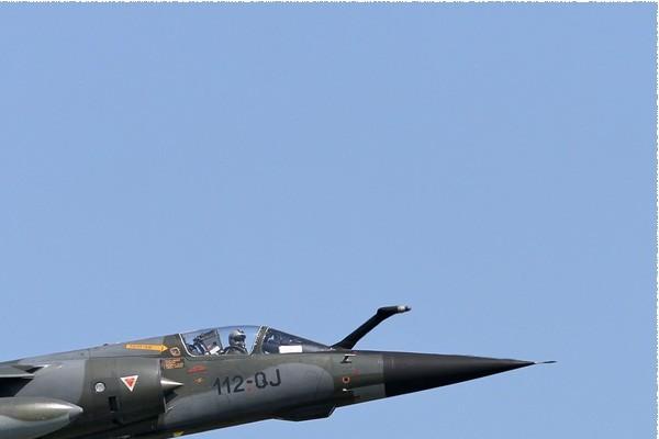 Photo#1892-2-Dassault Mirage F1CT