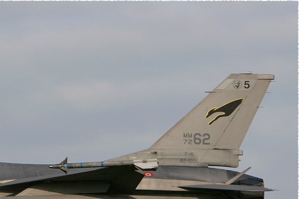 Photo#1896-2-General Dynamics F-16A Fighting Falcon