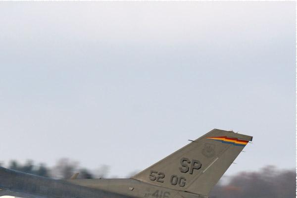 Photo#1899-2-General Dynamics F-16C Fighting Falcon