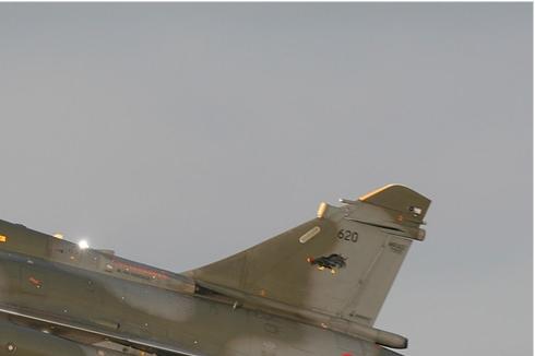 Photo#1930-2-Dassault Mirage 2000D