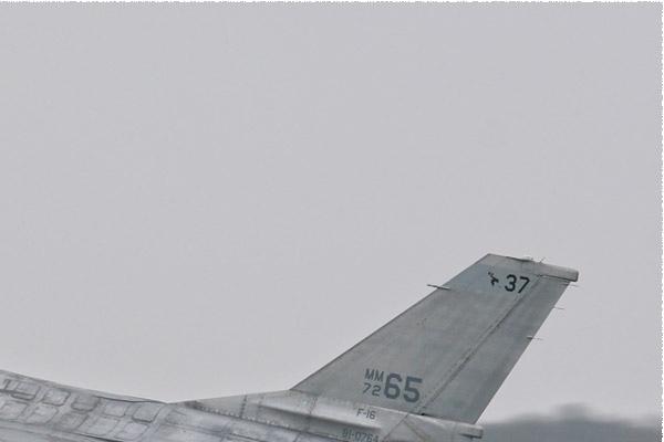Photo#1996-2-General Dynamics F-16A Fighting Falcon