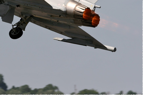 Photo#1003-4-Eurofighter Typhoon T1