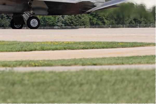 Photo#1012-4-Lockheed F-22A Raptor