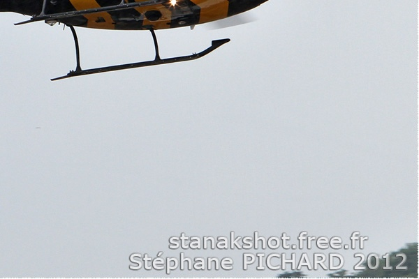 Photo#1040-4-Eurocopter Squirrel HT1
