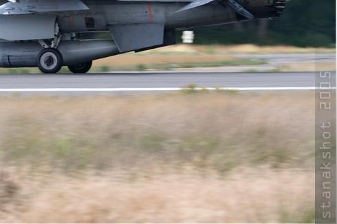 Photo#1052-4-General Dynamics F-16BM Fighting Falcon