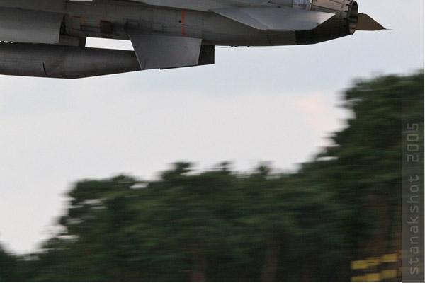 Photo#1054-4-General Dynamics F-16BM Fighting Falcon
