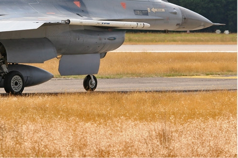 Photo#1057-4-General Dynamics F-16BM Fighting Falcon