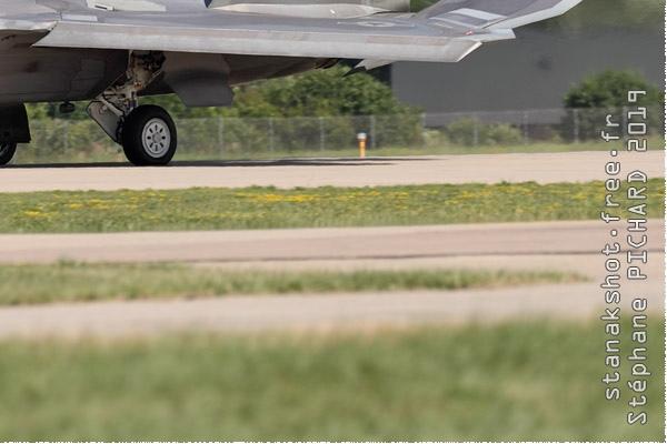 Photo#1065-4-Lockheed F-22A Raptor