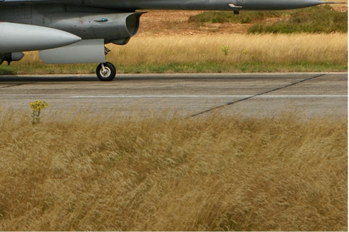 Photo#1068-4-General Dynamics F-16AM Fighting Falcon