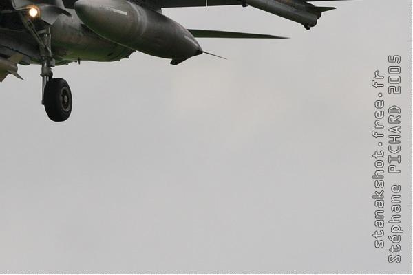 Diapo1125 Panavia Tornado ECR 46-31, Kleine-Brogel (BEL) 2005