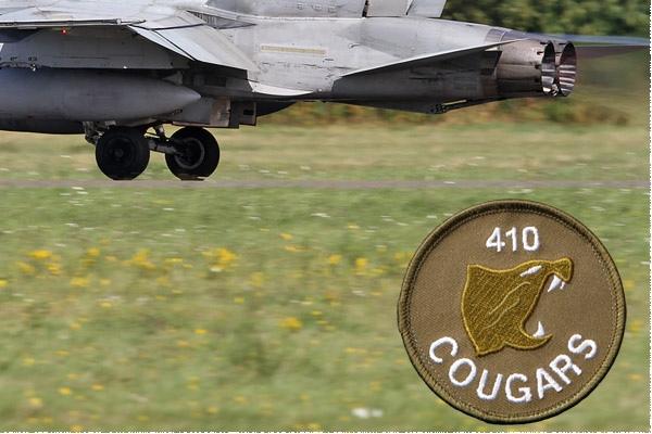 Photo#1141-4-McDonnell Douglas CF-188 Hornet