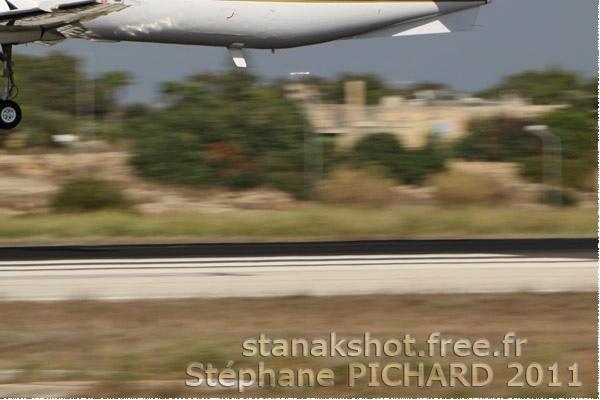 Photo#1261-4-Fairchild C-26D Metro 23
