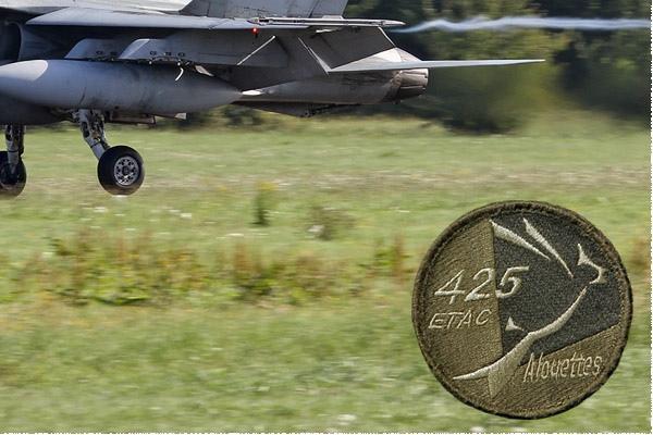 Photo#1281-4-McDonnell Douglas CF-188 Hornet