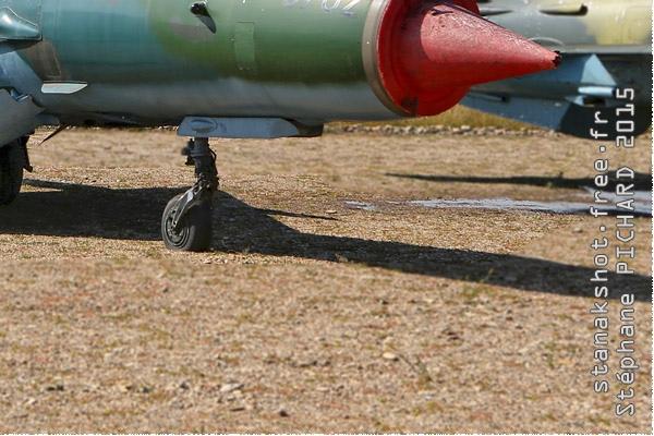 Photo#1307-4-Mikoyan-Gurevich MiG-21MF LanceR A