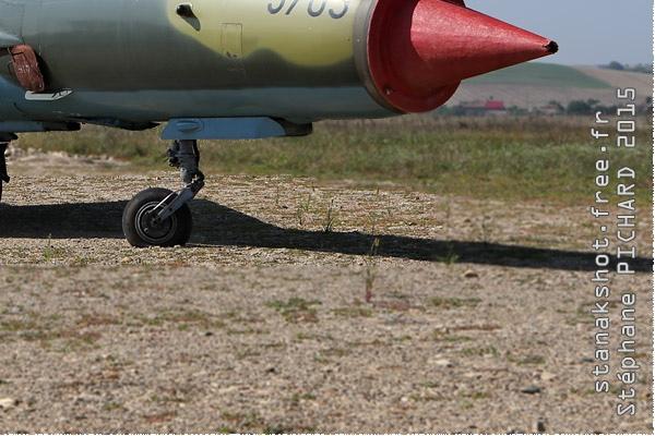 Photo#1330-4-Mikoyan-Gurevich MiG-21MF LanceR A