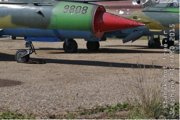 Photo#1331-4-Mikoyan-Gurevich MiG-21MF LanceR A