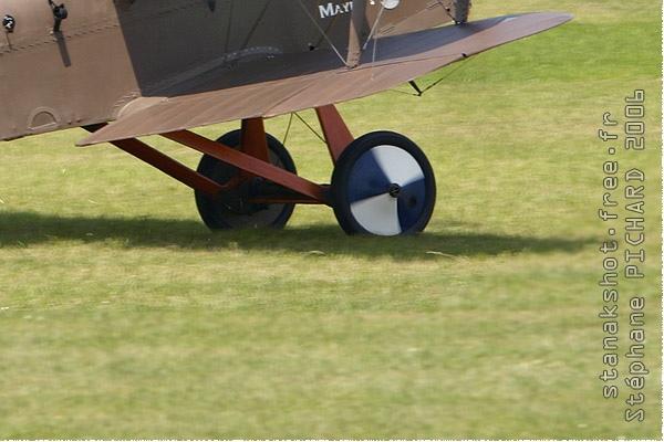 Photo#1343-4-Royal Aircraft Factory SE.5A