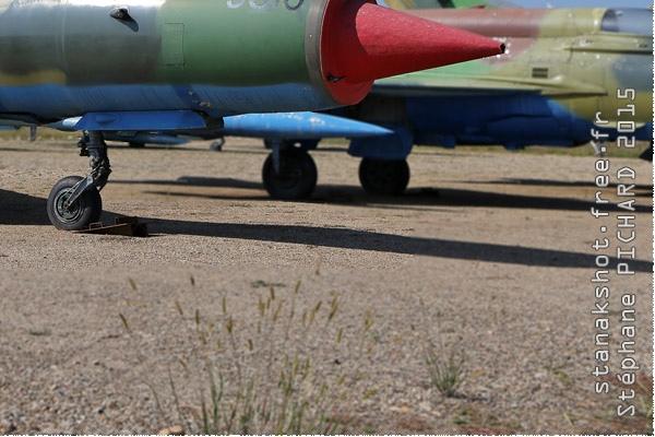 Photo#1361-4-Mikoyan-Gurevich MiG-21MF LanceR A